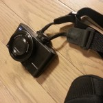 ロードバイクに最適なカメラとストラップは?