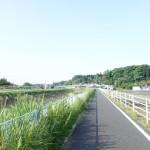 境川サイクリングロード~初めての飯田牧場でジェラートを食べるライド~
