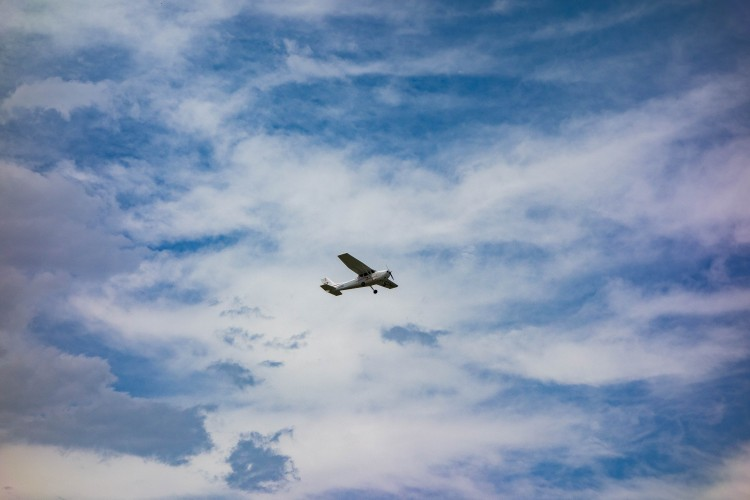 ホンダエアポート 飛行機