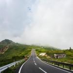 天空の峠「渋峠」、標高2,172mの世界へロードバイク初心者が挑む!