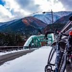 雪と紅葉を目指して~道志道を走って道の駅どうしへ~