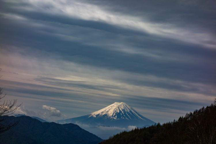 2回目の富士山
