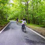 那須高原でサイクリング!~レンタルでロードバイクを初体験~